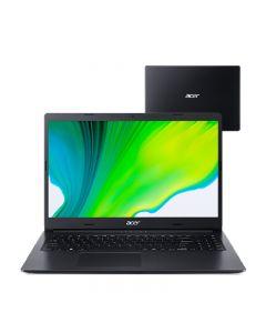 """NOTEBOOK ACER A315-57G-59FS - i5-1035G1 8GB SSD- 256GB VGA-2GB NO-DVD 15.6\""""\"""" W10H"""
