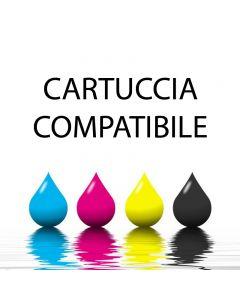 CARTUCCIA COMPATIBILE BROTHER  LC900 - LC 950 - LC47 CYAN